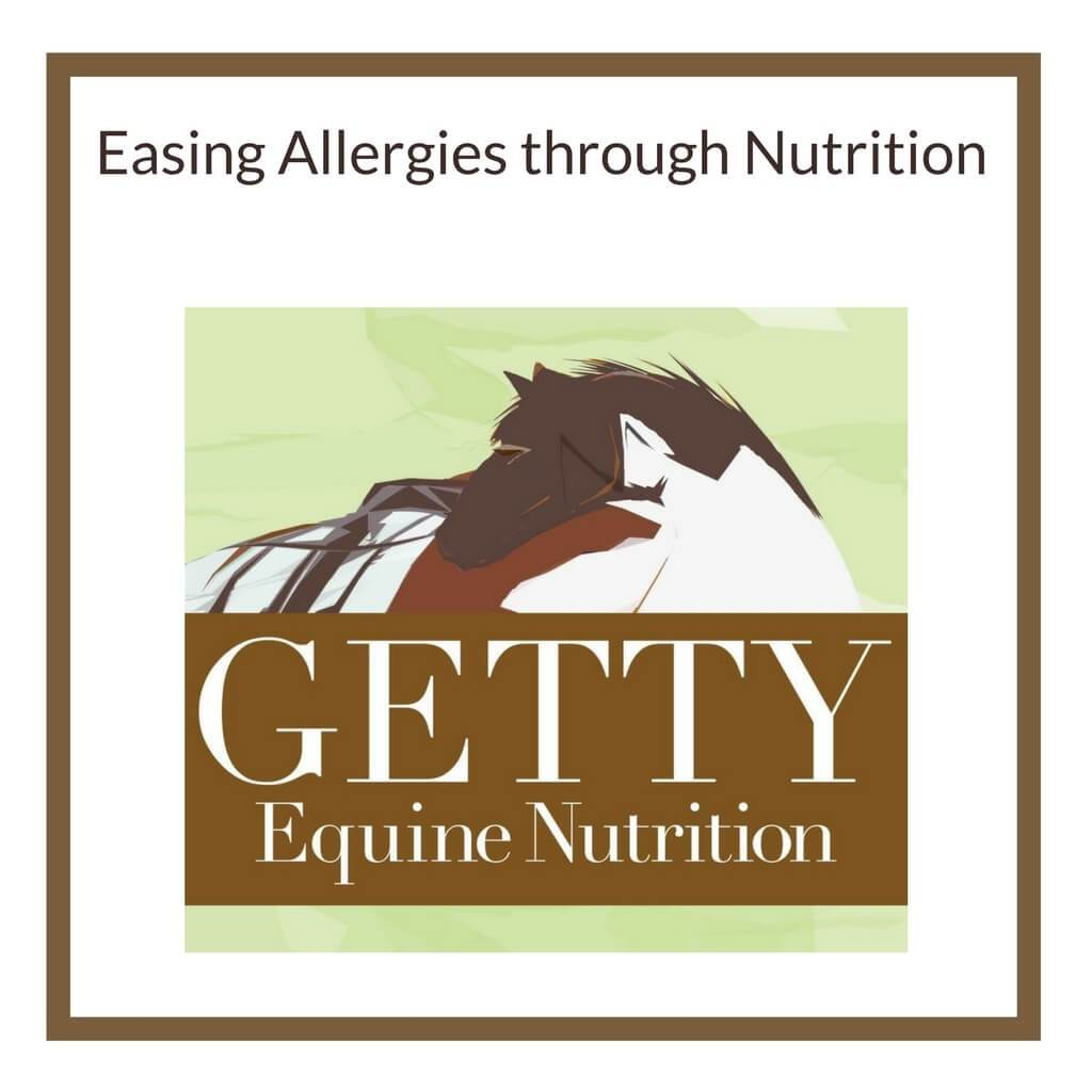 Easing Allergies through Nutrition - Dr. Getty Recorded Seminar