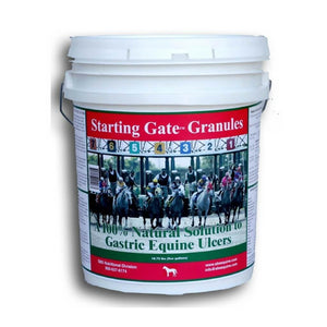 Starting Gate Granules for Ulcers in Horses - 5 Gallon Tub