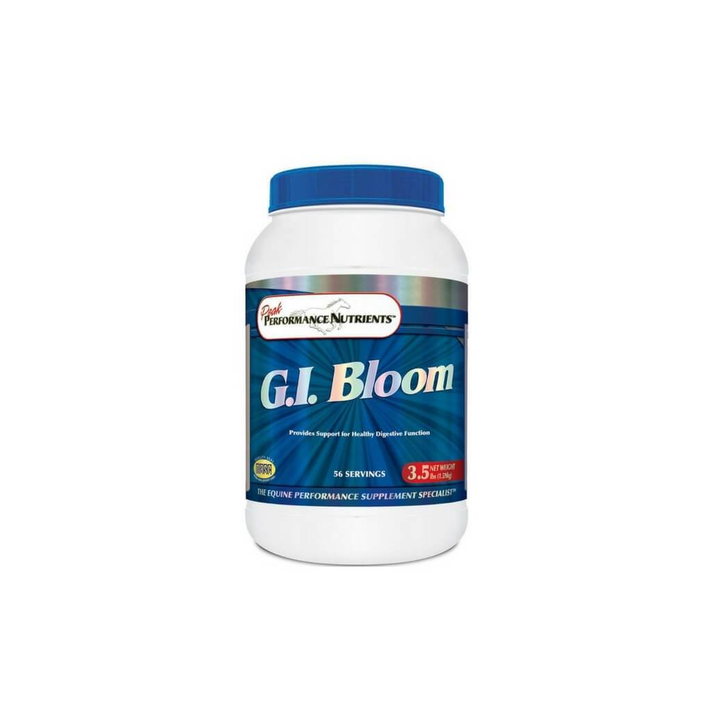 GI Bloom - Probiotic Support for Horses
