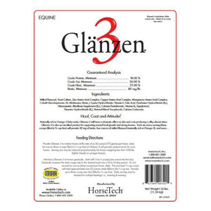 Glanzen3 label