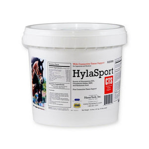 HylaSport CTS Connective Tissue Support for Horses