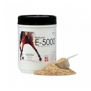 Natural Vitamin E-5000 for Horses