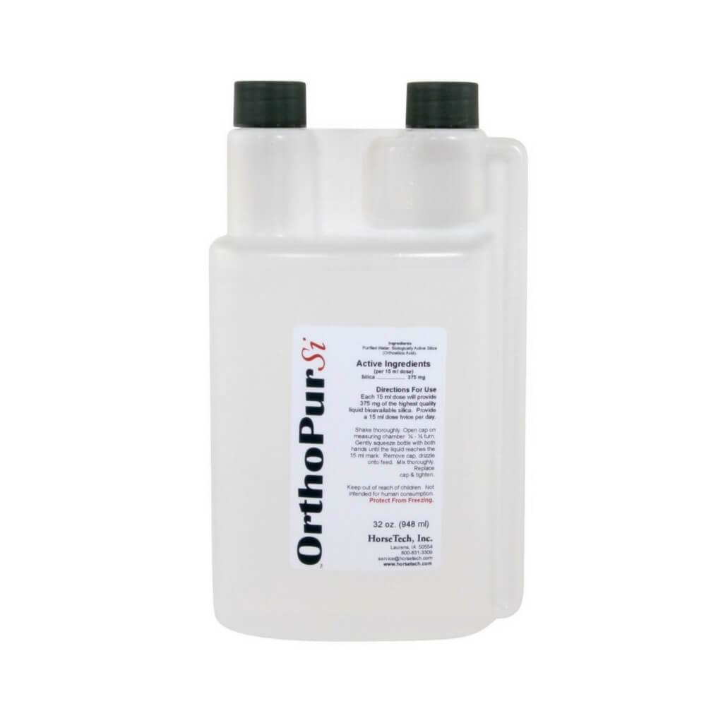 OrthoPur Si - Bioavailable Silica for Horses