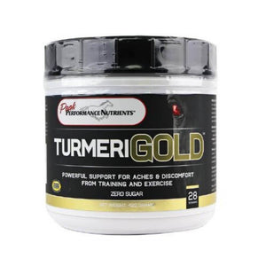 TurmericGold - Concentrated Turmeric supplement for horses