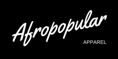 Afropopular Apparel