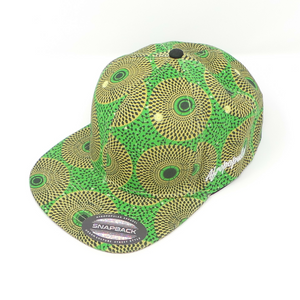 "AFP Full ""Green"" Ankara Cap"