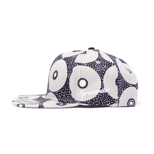 "AFP Full ""Black"" Ankara Cap"