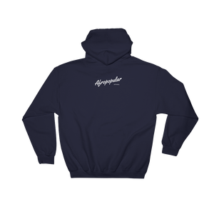 LagosJump Radio Hooded Sweatshirt