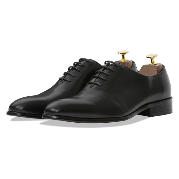 British Oxfords - Black
