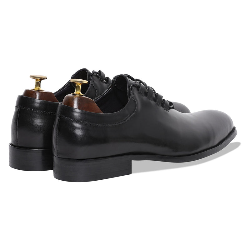 Denzel Oxfords - Black