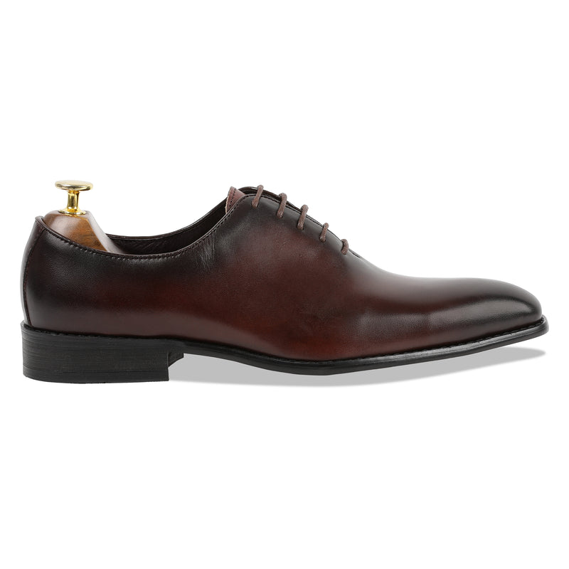 British Oxfords - Cherry