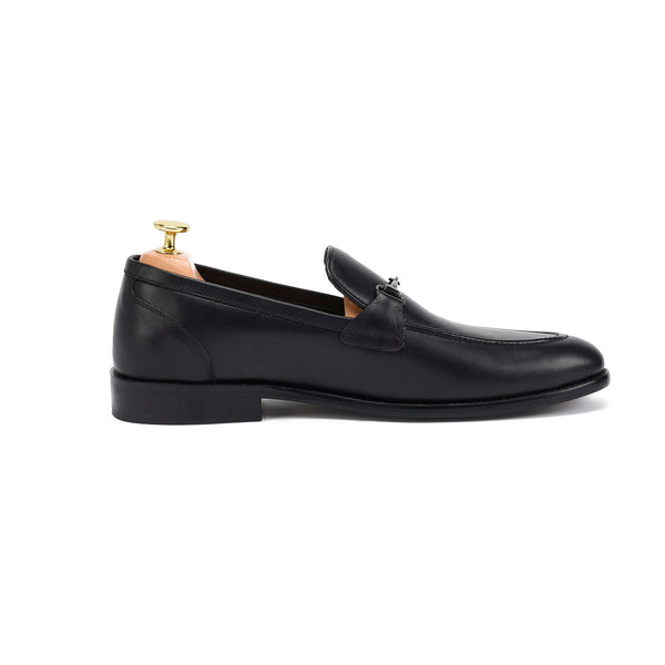 Edward Slip On Black