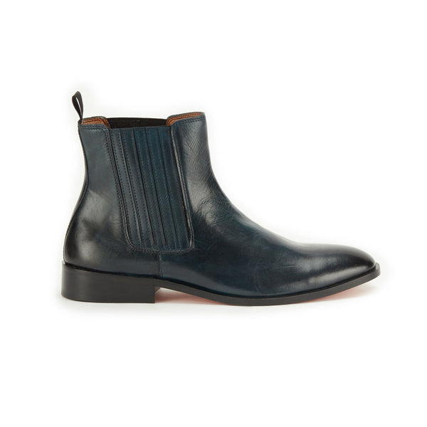Chelsea Boot Blue