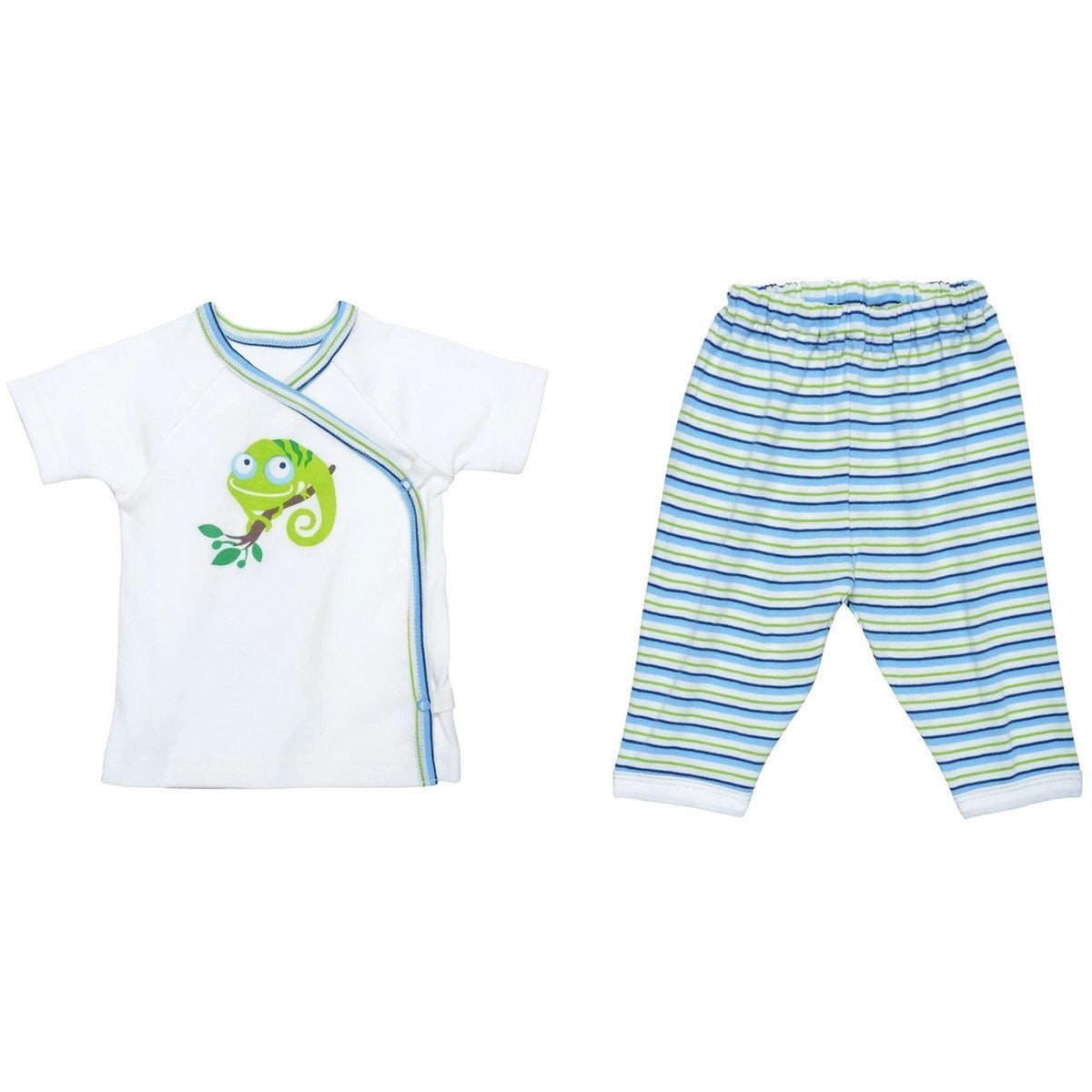 0fd37b70025b Under The Nile Pyjamas I CoCoKidoo Leading Organic Baby Clothes ...