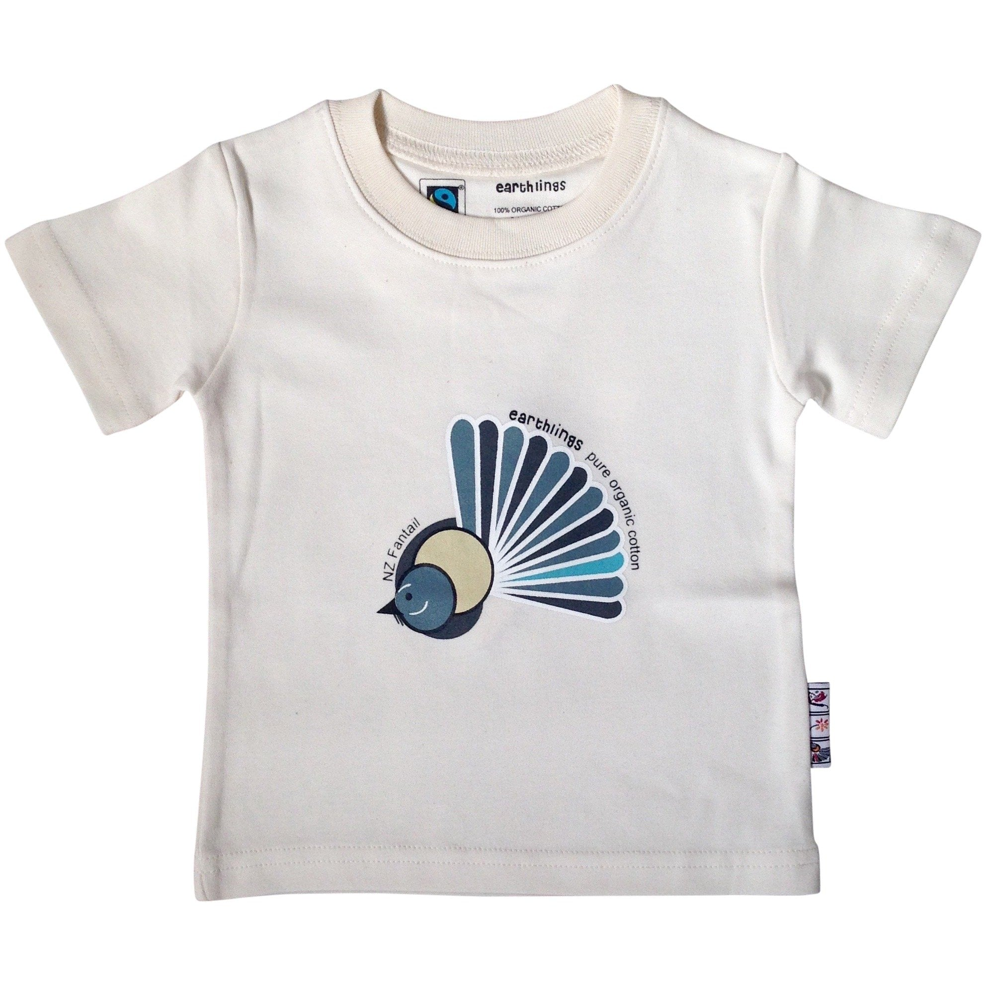 3661899f3bca Earthlings T-Shirt I CoCoKidoo Leading Organic Baby Clothes ...