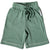 Drawstring Pocket Shorts