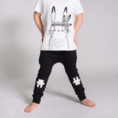 Bunny Chief Tee white