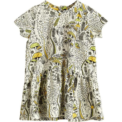 Wilderness Animal Dress