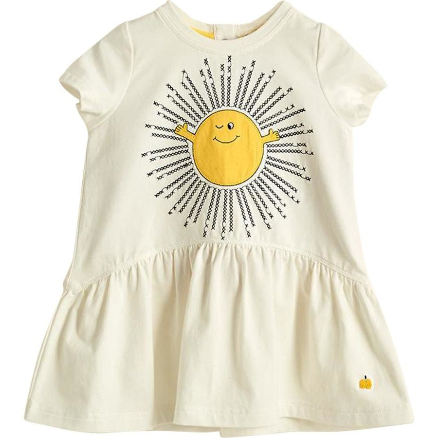Costello Dress Sunshine