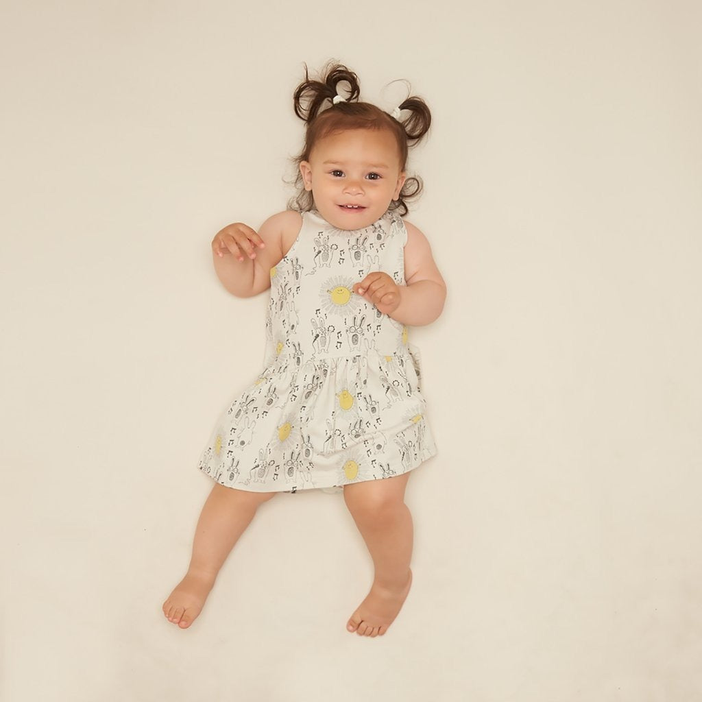 5bfcac0dd The Bonnie Mob Dress I CoCoKidoo Leading Organic Kids Clothes ...