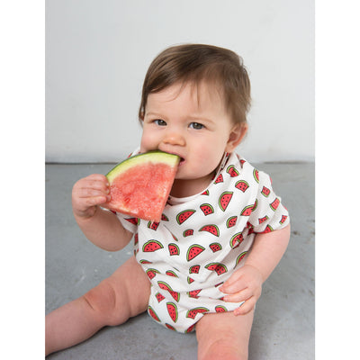 Watermelon Bodysuit