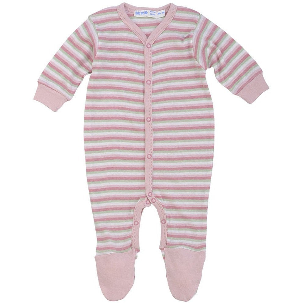 050853915771 Under the Nile Footie I CoCoKidoo Leading Organic Baby Clothes ...