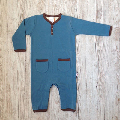 Playsuits With Trim