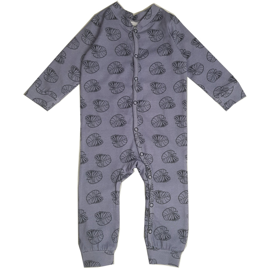 Lily Pad Smooth Coverall