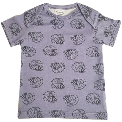 Lily Pad Smooth Tee