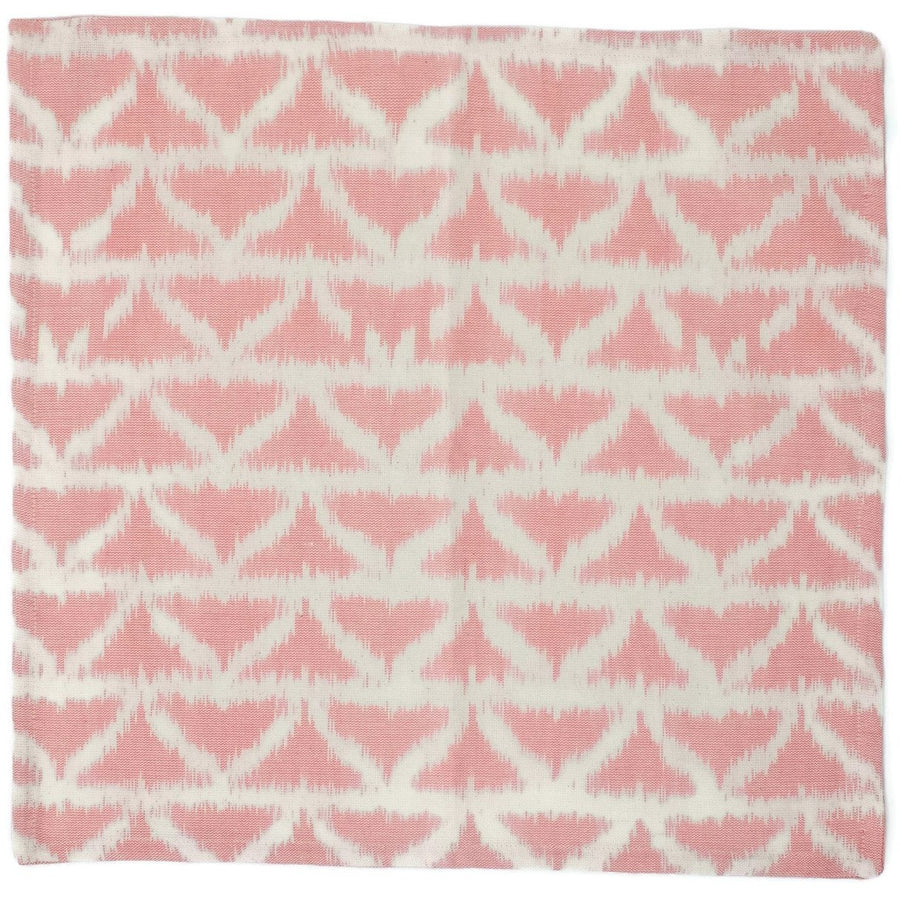 Ikat Napkins Bloom