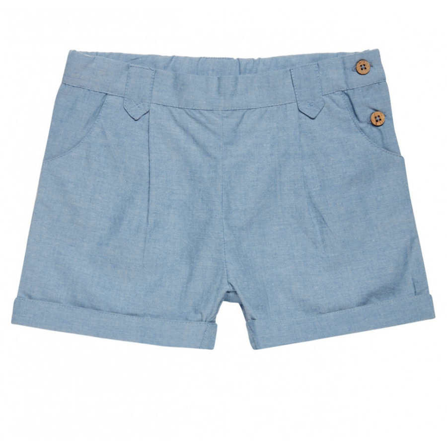 Shorts in light blue Anna