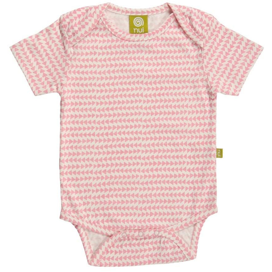 Pink Sails Bodysuit