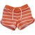 Super Stripes Short