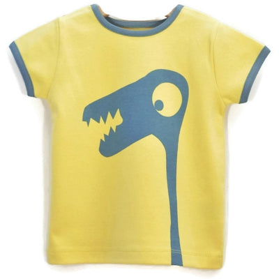 Hungry Dino T-shirt