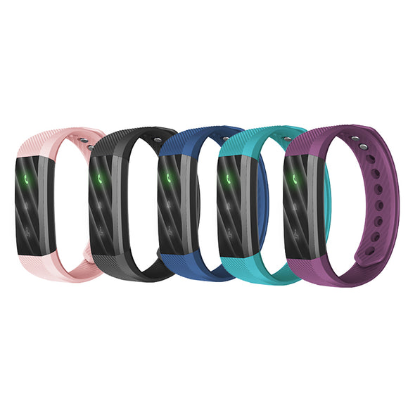 Bluetooth Fitness Tracker, Life-level Waterproof