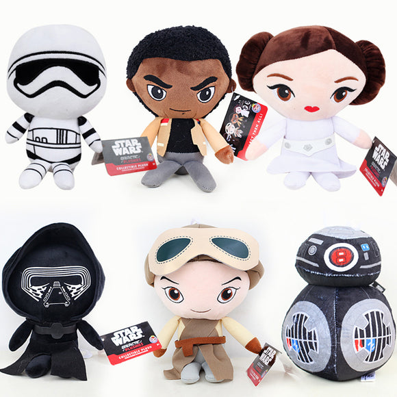 Kids Star Wars toys, The Force Awaken