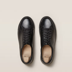 Oaxen Black Country Calf
