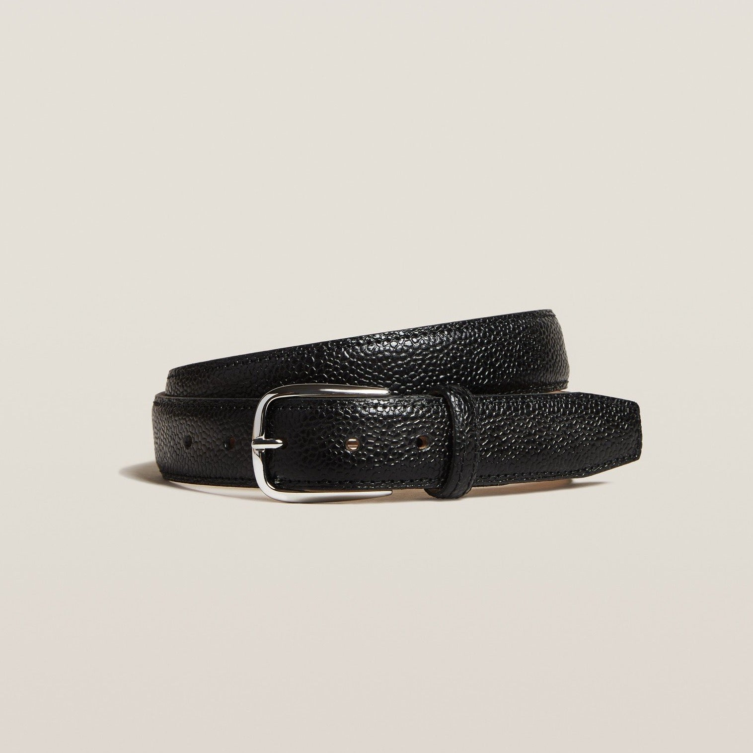 Belt - Black Country Calf