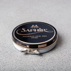 Saphir ™ Pâte de Luxe (50 ML) - Shoe wax several colors