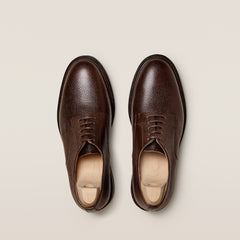 Boden Dark Brown Country Calf