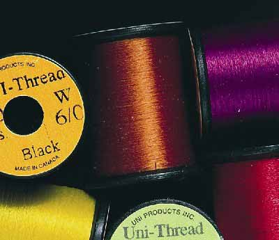 Threads | Floss | Wire | Tinsels | Foils