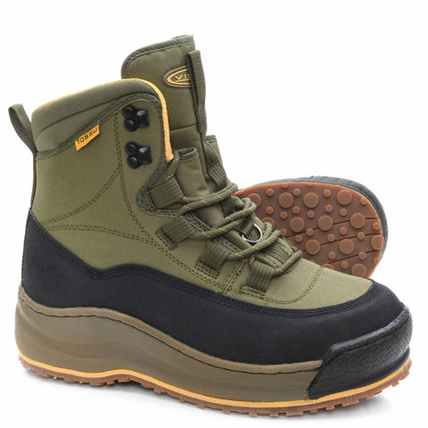 Wading Boots & Accessories