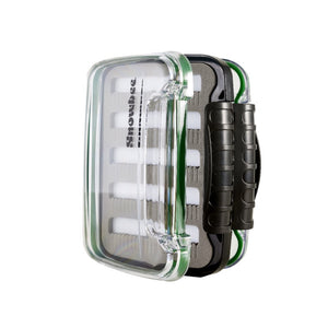 Snowbee Medium Easy Vue Waterproof Fly Box