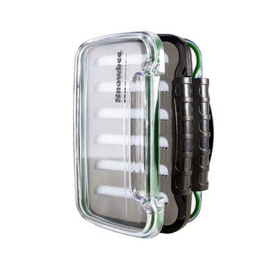 Snowbee Large Easy Vue Waterproof Fly Box
