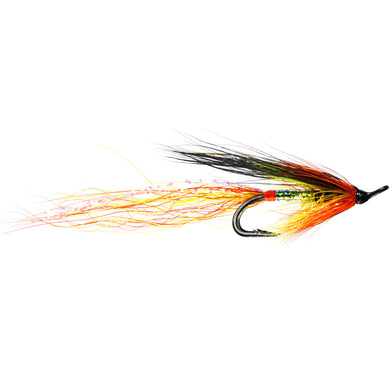 Raider Cascade Salmon Double