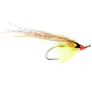 Junction Gunn Salmon Double - Size 10
