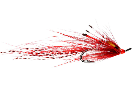 Simply Red Shrimp Salmon Double - Size 08