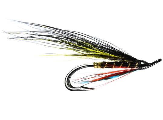 Munro Killer Salmon Double