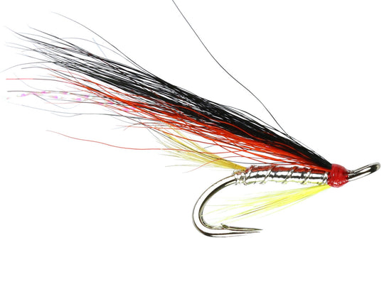 Carron Stoat Salmon Double - Size 12