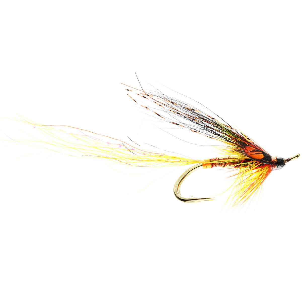 Copper Raider Salmon Double  - Size 10